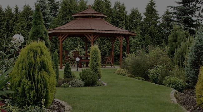Murfreesboro Garden Design